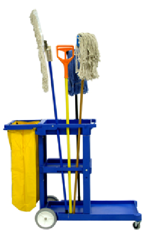Janitorial 1